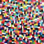 Puzzle 1 ~ 70.70 cm