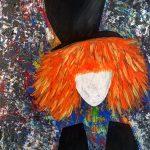 Mr.Hat ~ 50.70 cm